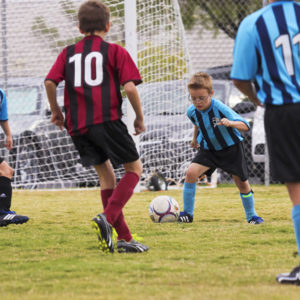 Foot/multisports 6-12 ans
