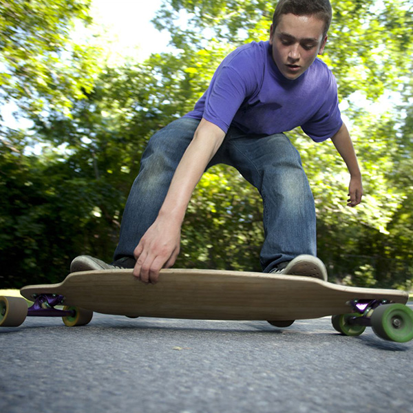 Longboard / Skateboard / Sports 8-12 ans